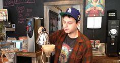 strangeways coffee - Google Search