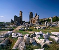 World's Most-Visited Ancient Ruins | Travel + Leisure
