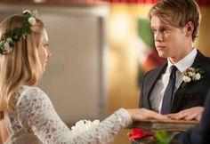 Glee Season 4: Top 5 Most Shocking Romantic Moments