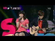 이친구들 빨리 데뷔했음 좋겠당▶ 악동뮤지션(Akdong Musician) [크레센도 (Crescendo)] @KPOP STAR Season 2 - YouTube