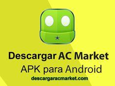 AC Market también para APK