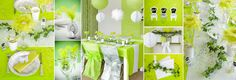 Love Party - in lime groen & wit. www.gvgpapersolutions.nl