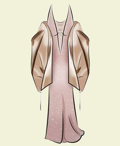 Cher's Bob Mackie dress from the 1980 Academy Awards