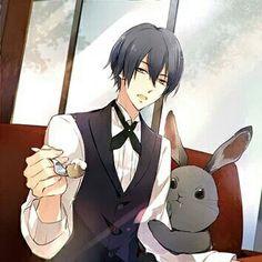 TsukiUta Waiter: Arata