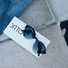 Sunglass shopping obsession. @shopditto #endlesseyewearprogram #sunglasses #fashion #shopditto #velvetsedge