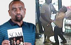 """Civil rights leader Rev. Jesse Lee Peterson, appearing on """"Your World with Neil Cavuto"""" to discuss Obama's meeting on Monday with race hustlers like Al Sharpton, bluntly assessed the Ferguson situation, telling Cavuto, """"Michael Brown is dead because of Michael Brown.""""""""Michael Brown is dead because he had failed parents who did not raise him in…"""