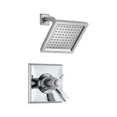 T17T251 Dryden TempAssure® 17T Series Shower Trim : Bath Products : Delta Faucet