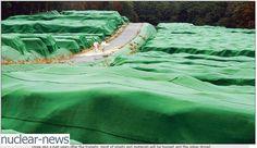 Japão cria polêmica e passa a incinerar toneladas de lixo tóxico de Fukushima - Notícias - R7 Internacional