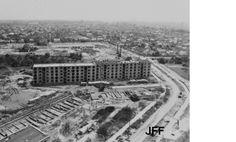 Szamos u-Hüvelyk u 1965