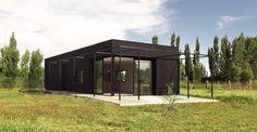 House PRO.CRE.AR 01,© Bruno Tarenzi