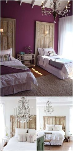 10 Awesome Ideas To Reuse Old Doors And Giving Them A Second Life 08 Jan  2014