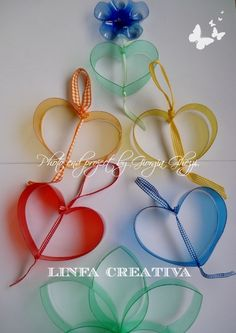 Linfa Creativa: christmas decor