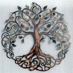 silhouette arbre et sculpture - Résultats Avast Yahoo France de la recherche d'images
