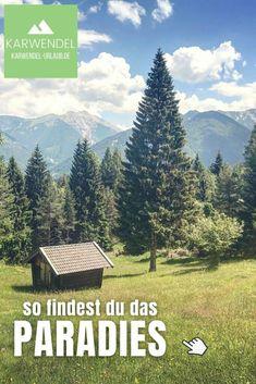 --> KRANZBERG WANDERUNG via Wildensee auf den Gipfel ❤️