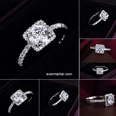If I was to EVER get married I would probably want something like this but with black