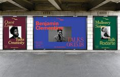 Discover our work for iconic newspapers The New York Times. A visual system and digital platform that reflect its culture for live journalism. Environmental Graphics, Environmental Design, Ad Design, Identity Design, Brand Identity, Print Design, Layout Design, New York Times, Hoarding Design