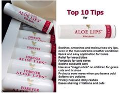 Customers can never get enough of aloe lips! Getting a box of 12 and I'm giving 1 FREE as a thank you for loving it ;) www.viennagoh.com