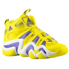newest aede9 c5e9c adidas Crazy 8 - Men s - Basketball - Shoes - Metallic Silver Hi Res  Red Royal