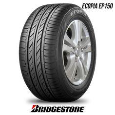 Bridgestone Ecopia EP150 205/55R16 91V 205 55 16 2055516