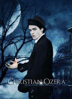 Christan ozera