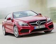 2014 Mercedes E-Class Coupe ❤ www.healthylivingmd.vemma.com ❤