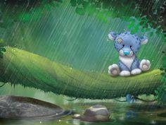 blue nose friends - Blue Nose Friends Wallpaper (36896319) - Fanpop