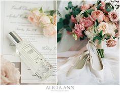 Brides wedding detail ideas - film wedding photography - shot with a Contax 645 with Fuji 400h medium format film
