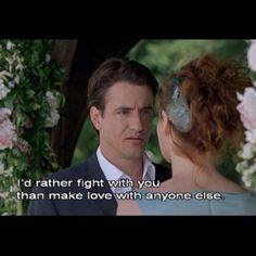 Wedding Date- best part of the movie