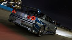 Forza Motorsport 6 Fast & Furious Car Pack photos https://racingnews.co/2015/09/19/forza-motorsport-6-fast-and-furious-car-pack/ #gtr