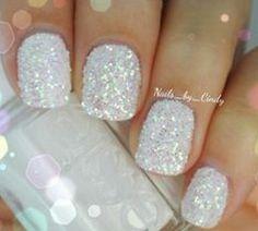 Snow nails