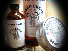 Fresh Beard Kit - Yeard Kit 1 - https://www.hobofresh.com/shop/beard-mustache/fresh-beard-kit-yeard-kit-1/