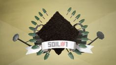 Let's Talk About Soil - English. This animated film tells the reality of soil resources around the world, covering the issues of degradation...