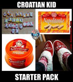 Cro Starter Pack