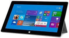 About review Microsoft Surface 2 (32 GB) (Certified Refurbished) - New Tablets And Tablet Accessories