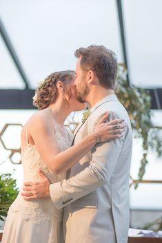Inspire Blog – Casamentos Casamento urbano surpresa de Gustavo e Roberta - Inspire Blog - Casamentos