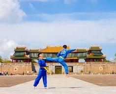 Viet Vo Dao, Dolores Park, Travel, Viajes, Destinations, Traveling, Trips