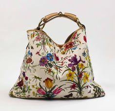 Gucci Floral Printed Shopper. Pandora Item Number  S01124-251 Pandora Price   £375 9ff8a25277949