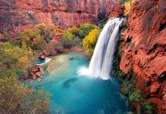 Havasu Canyon, Arizona