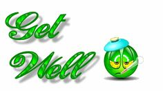 Myspace Get Well Soon Glitter Graphics Comments