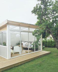 Gazebo Pergola, Outdoor Gazebos, Outdoor Areas, Outdoor Life, Outdoor Rooms, Outdoor Living, Backyard Studio, Garden Studio, Studio Shed