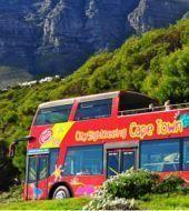 Robben Island Tour & Hop on Hop off Bus Island Tour, Cape Town, South Africa, Tours