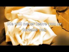 ~ My beloved ~ One of our wedding songs... This explains my love story with God and my husband ~