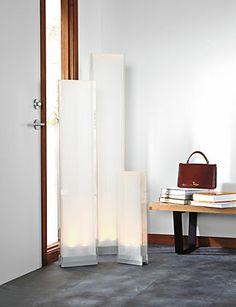 Cortina Floor Lamps - Floor Lamps - Lighting - Room & Board