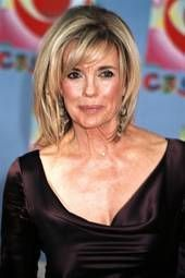 """Linda Gray was born in 1940 in California and is well known as Sue Ellen Ewing in the TV show """" Dallas """". She began her career as a model a."""