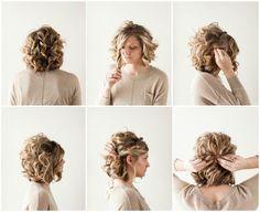 Die 1911 Besten Bilder Von Schöne Frisuren Hair Looks Haircolor