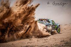 A dirtbath doesn't kill anybody by E. Araiza on 500px