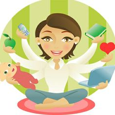 """Great read on how to slow down life and be less stressed. """"Break Free from 'Hurry Disease'"""""""