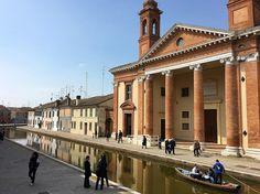 #Comacchio #ferrara #emiliaromagna #italy #italia #belpaese #turismoer #ig_ferrara #igersferrara #volgoferrara #volgoemiliaromagna #vivoemiliaromagna #loves_emiliaromagna #loves_united_emiliaromagna #bestemiliaromagnapics #emiliaromagna_friends #emiliaromagna_super_pics #ig_emiliaromagna #igersemiliaromagna #igfriends_emiliaromagna_ #vivoferrara #visitferrara #top_italia_photo #emiliaromagna_city #ferraraturismo #loves_italia #loves_united_italia by my_italy