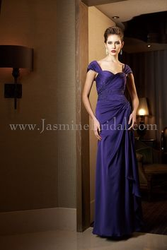 Jasmin Couture Style #K4495