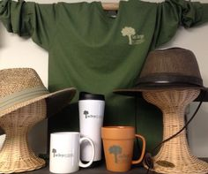 Stop by the Garden Shop today at San Diego Botanic Garden for some great gift ideas!